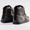 Обувь жен Macbeth Nolan Black/Stripes 2010 г инфо 11533v.