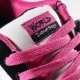 Обувь женская World Industries STITCH Black/Pink 2010 г инфо 11537v.