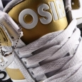 Обувь женская Osiris South Bronx White/Gold 2010 г инфо 11571v.