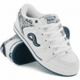 Обувь жен Adio Snap White/Indigo Lace 2009 г инфо 11574v.